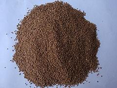 果壳滤料(除油)